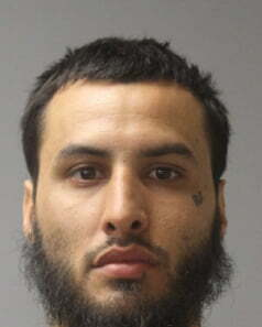 LAKEWOOD MAN PLEADS GUILTY TO ROBBERY
