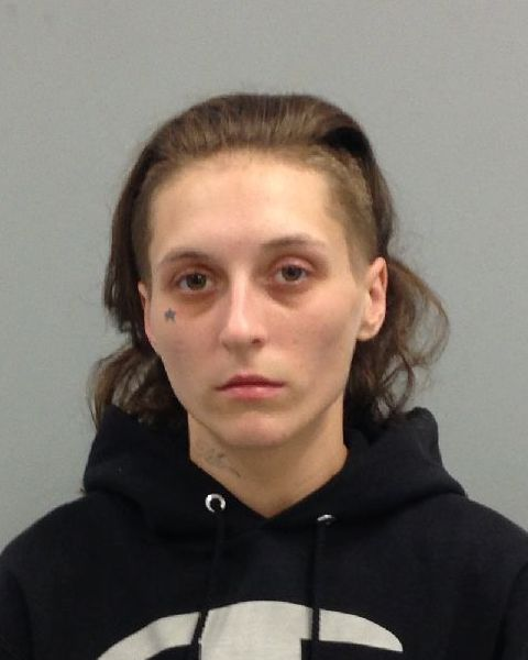 EATONTOWN WOMAN CHARGED WITH VEHICULAR HOMICIDE