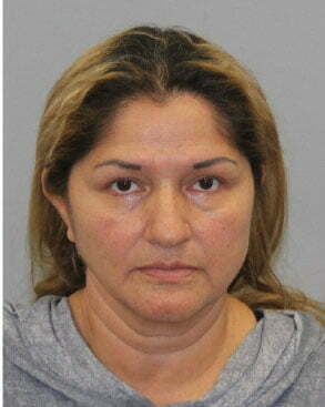 BRICK TOWNSHIP WOMAN INDICTED FOR MURDER